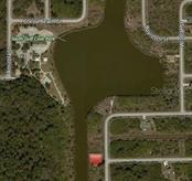 Unique location- head north along Santa Cruz waterway, or south to outer rim. - Vacant Land for sale at 10263 Redondo St, Port Charlotte, FL 33981 - MLS Number is C7415695