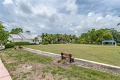 Croquet field,  beach croquet is also played here - Single Family Home for sale at 124 Useppa Is, Captiva, FL 33924 - MLS Number is C7419408