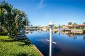 Dock has electric and water.  80 feet of concrete seawall is maintained by the City of Punta Gorda. - Single Family Home for sale at 1440 Appian Dr, Punta Gorda, FL 33950 - MLS Number is C7425399