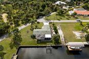 At the corner of Jean LaFitte and Blackbeard Blvd. - Single Family Home for sale at 24368 Blackbeard Blvd, Punta Gorda, FL 33955 - MLS Number is C7436898