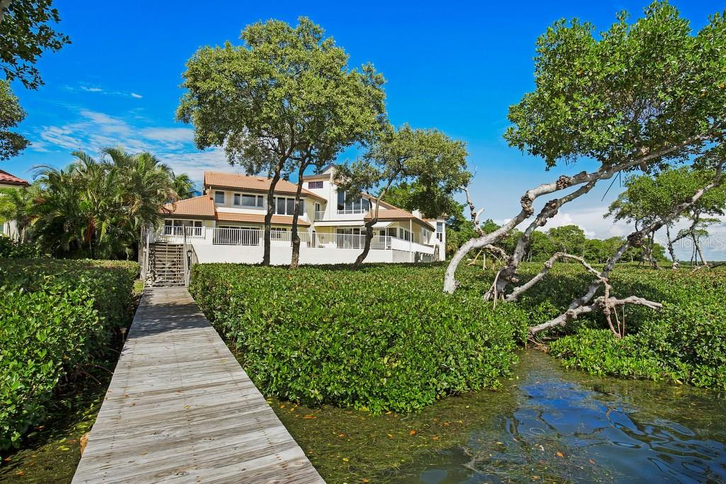 Additional photo for property listing at 741 Hideaway Bay Dr  Longboat Key, 佛羅里達州,34228 美國