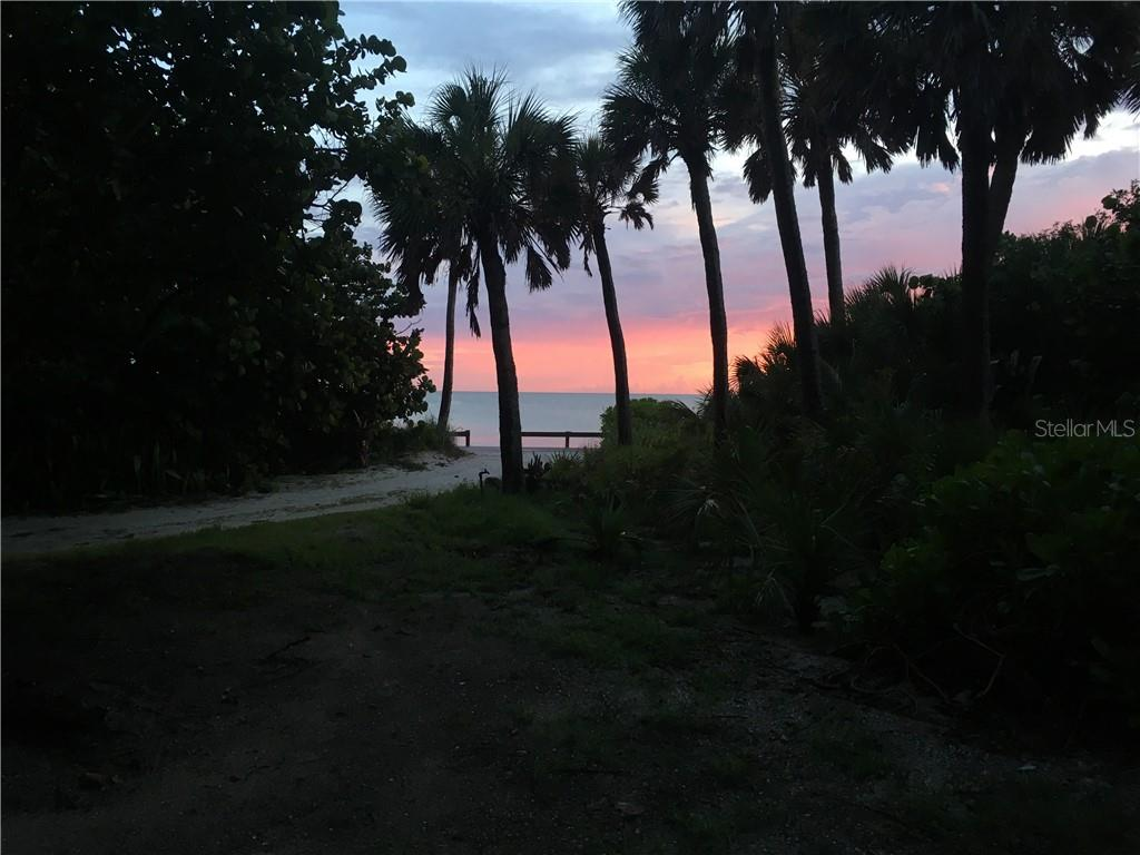Vacant Land for sale at 608 N Casey Key Rd, Osprey, FL 34229 - MLS Number is A4127758