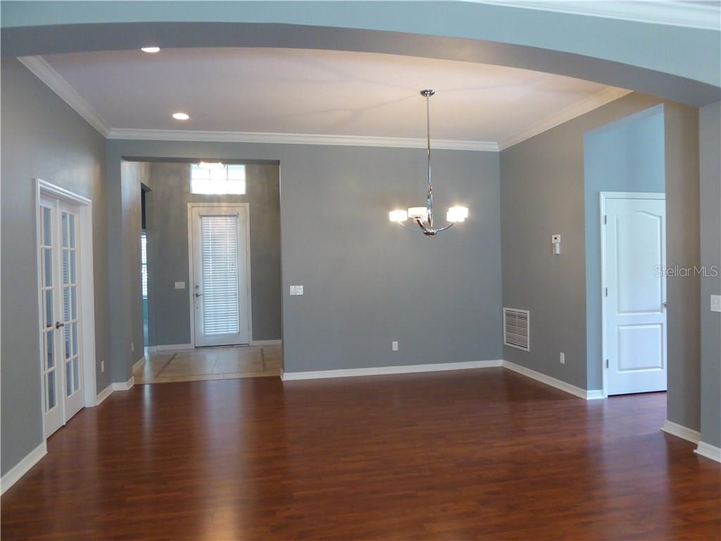 Dining Area - Single Family Home for sale at 12209 Thornhill Ct, Lakewood Ranch, FL 34202 - MLS Number is A4148902