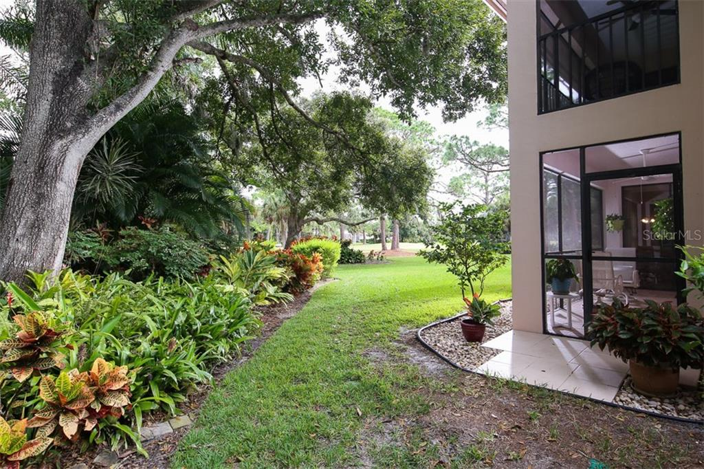 Exterior - Condo for sale at 7631 Fairway Woods Dr #601, Sarasota, FL 34238 - MLS Number is A4168292