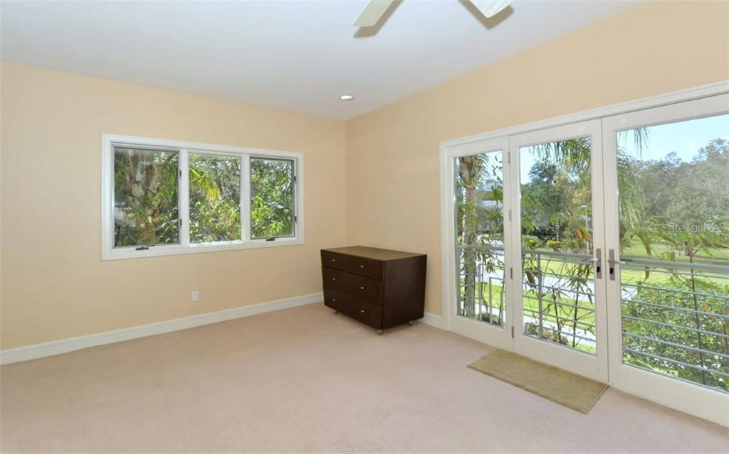Guest Bedroom - Single Family Home for sale at 3111 Dick Wilson Dr, Sarasota, FL 34240 - MLS Number is A4176685