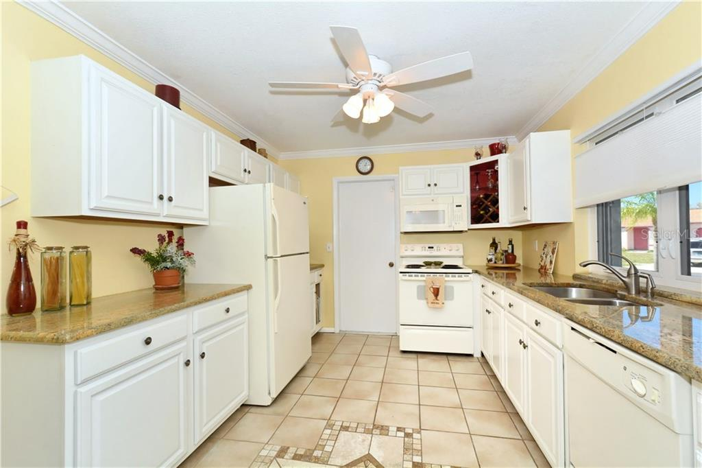 Single Family Home for sale at 5082 Escalante Dr, North Port, FL 34287 - MLS Number is A4178148
