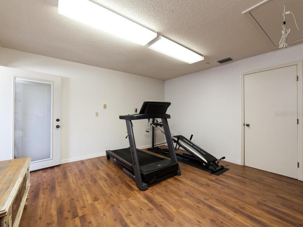 Exercise Room Separate Building - Single Family Home for sale at 7812 17th Ave W, Bradenton, FL 34209 - MLS Number is A4178350