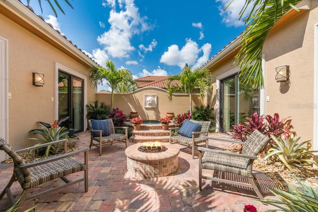 Single Family Home for sale at 3361 Founders Club Dr, Sarasota, FL 34240 - MLS Number is A4179626