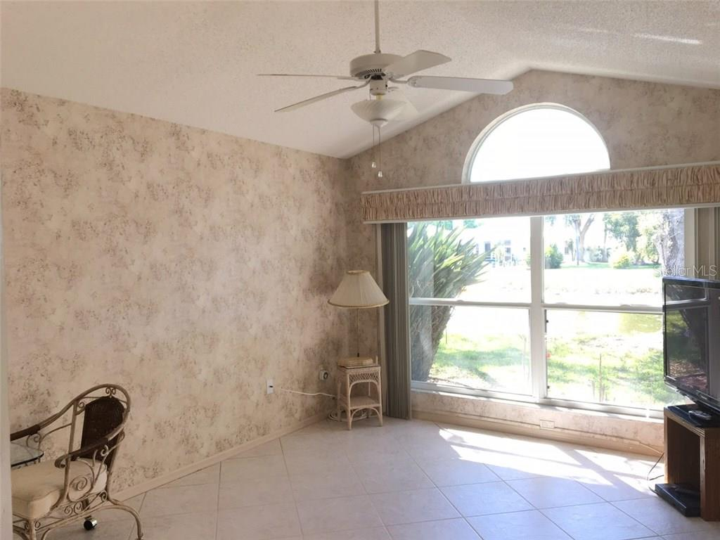 ANOTHER VIEW OF DEN - Single Family Home for sale at 1203 Harbor Town Way, Venice, FL 34292 - MLS Number is A4180060