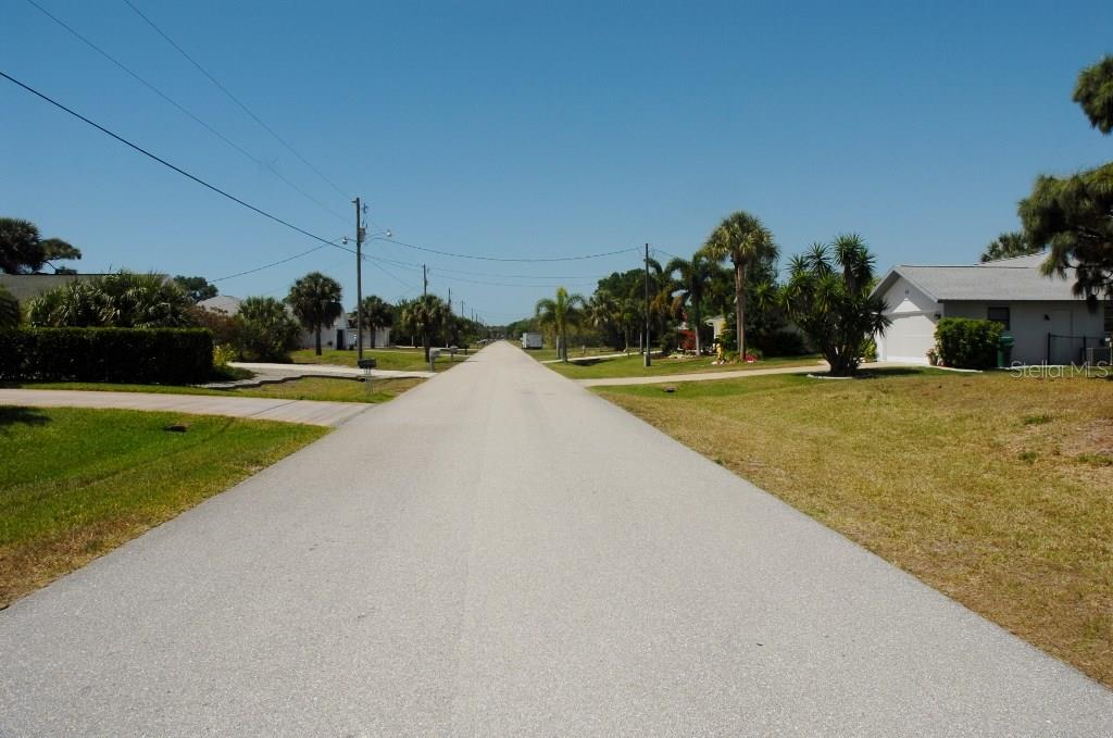 Vacant Land for sale at 66 Mariner Ln, Rotonda West, FL 33947 - MLS Number is A4182306
