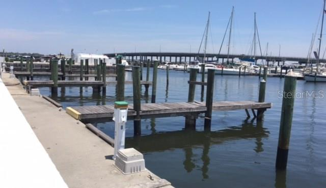 Marina - Condo for sale at 1749 Dawn St S #303, Sarasota, FL 34231 - MLS Number is A4186116