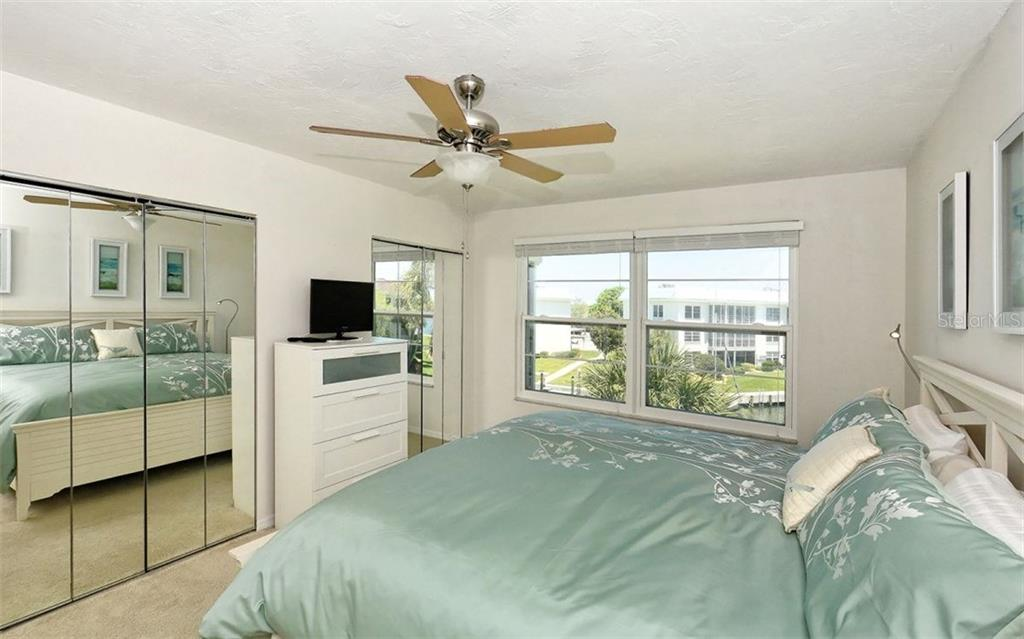 Master Bedroom - Condo for sale at 4330 Falmouth Dr #307, Longboat Key, FL 34228 - MLS Number is A4187329