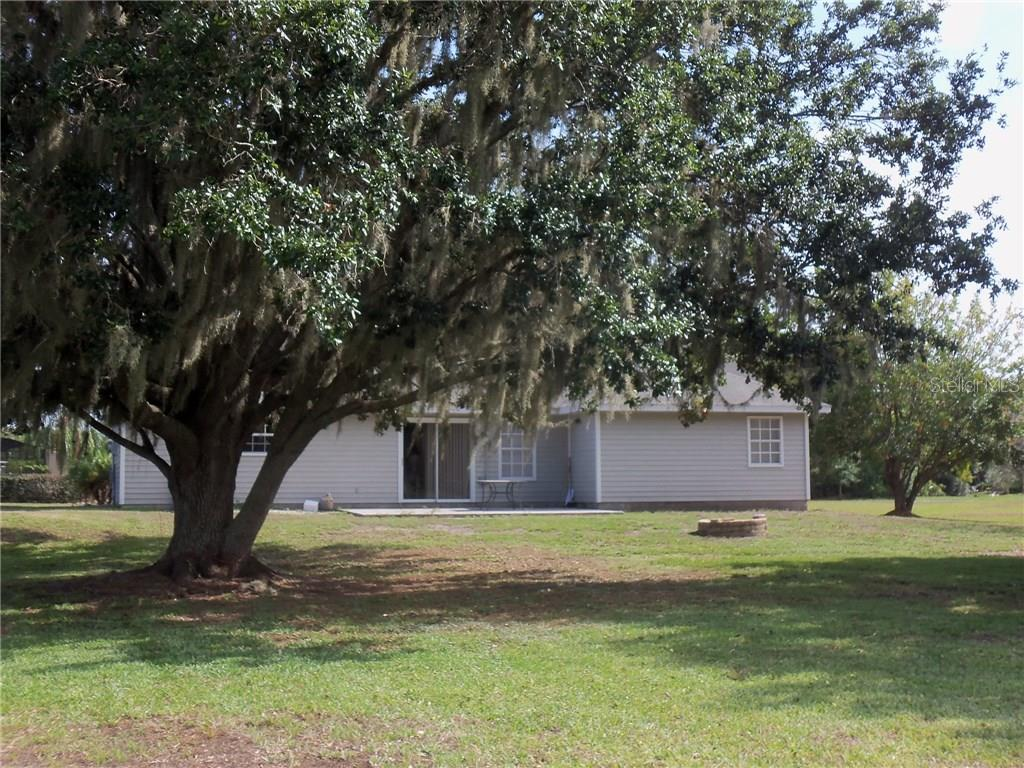 11315 3rd Ave E ...Back of home - Single Family Home for sale at 13511 3rd Ave E, Bradenton, FL 34212 - MLS Number is A4187462