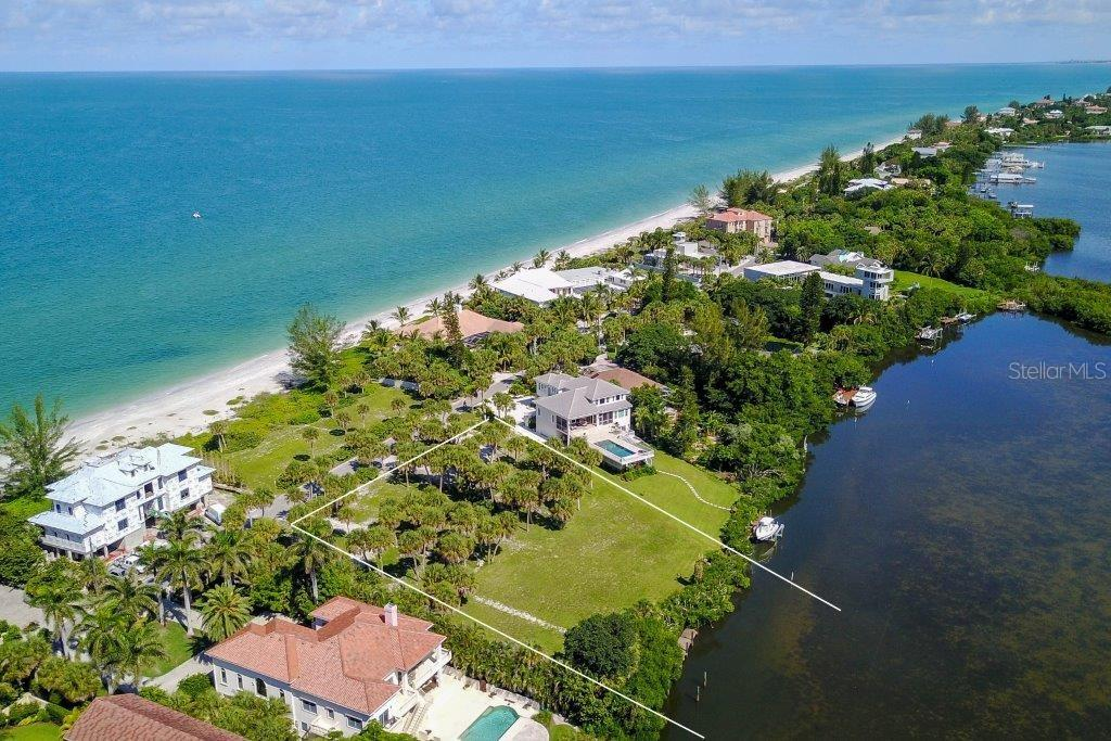 Mid key location, convenient to Sarasota and Venice. - Vacant Land for sale at 3000 Casey Key Rd, Nokomis, FL 34275 - MLS Number is A4190389