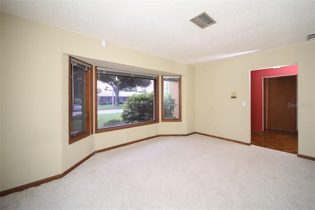 Formal Living Room - Single Family Home for sale at 1602 54th St W, Bradenton, FL 34209 - MLS Number is A4191877