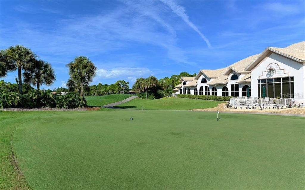 Signature 18th hole is to the left. - Condo for sale at 9300 Clubside Cir #1201, Sarasota, FL 34238 - MLS Number is A4192821