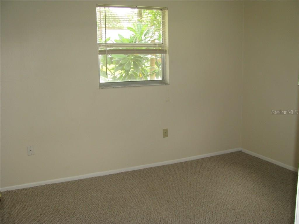 Guest Bedroom - Single Family Home for sale at 2112 Fairfield Ave, Sarasota, FL 34232 - MLS Number is A4194469