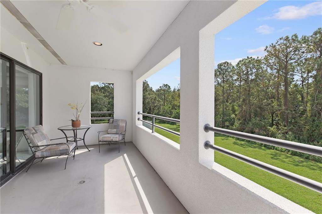 Relax on the Terrace and enjoy the View - Single Family Home for sale at 4831 Hoyer Dr, Sarasota, FL 34241 - MLS Number is A4195351