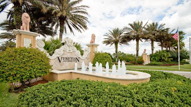 Condo for sale at 190 Bella Vista Ter #25c, North Venice, FL 34275 - MLS Number is A4195467