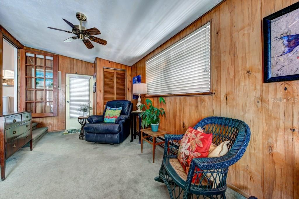 Manufactured Home for sale at 12507 W Cortez Rd #64a, Bradenton, FL 34210 - MLS Number is A4195957
