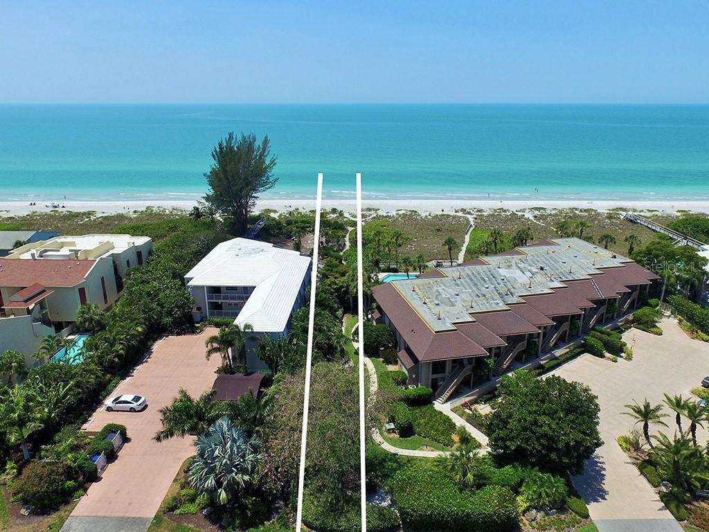 Beach Access - Single Family Home for sale at 726 Jungle Queen Way, Longboat Key, FL 34228 - MLS Number is A4196293