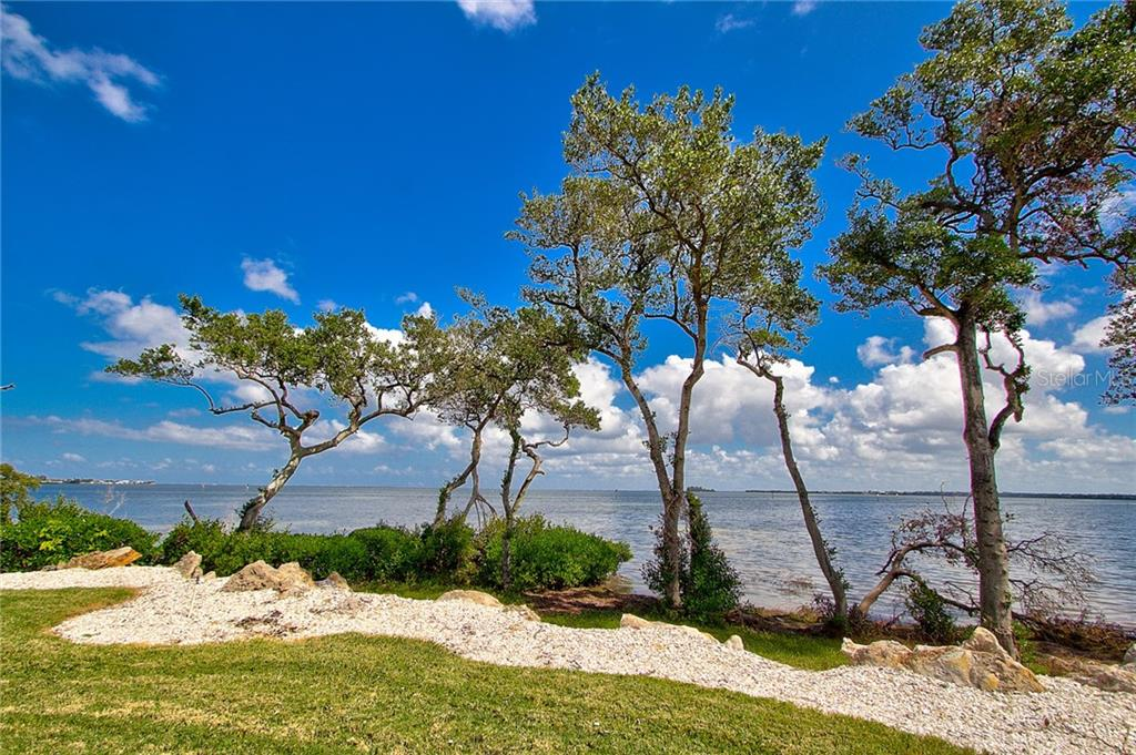 Breathtaking Views of Anna Maria Sound - Condo for sale at 600 Manatee Ave #236, Holmes Beach, FL 34217 - MLS Number is A4197636