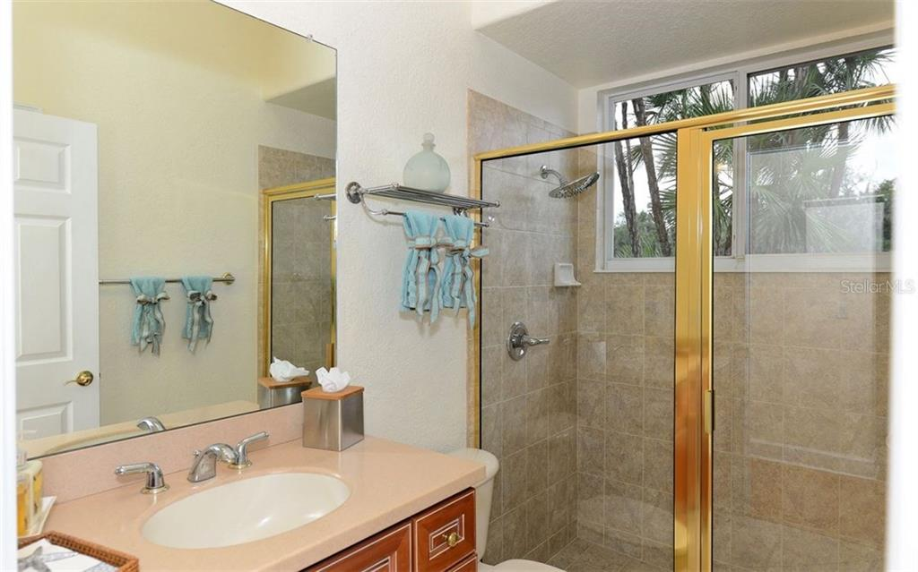 3rd Bathroom - Single Family Home for sale at 9919 Portside Ter, Bradenton, FL 34212 - MLS Number is A4197815