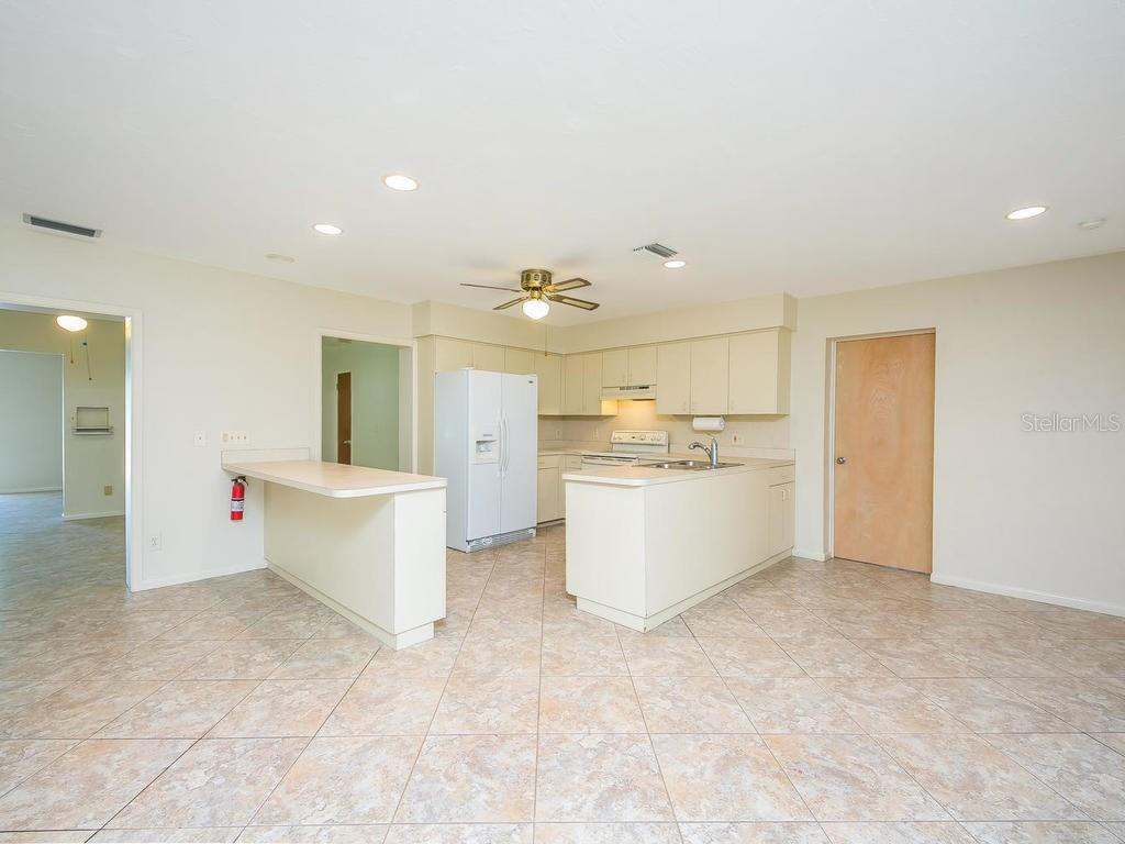 KITCHEN - Single Family Home for sale at 2256 Waldemere St, Sarasota, FL 34239 - MLS Number is A4198477