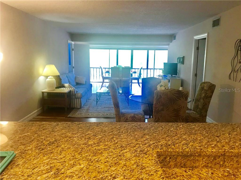 Open Floor Plan with Bonus Terrace - Condo for sale at 5855 Midnight Pass Rd #328, Sarasota, FL 34242 - MLS Number is A4200358