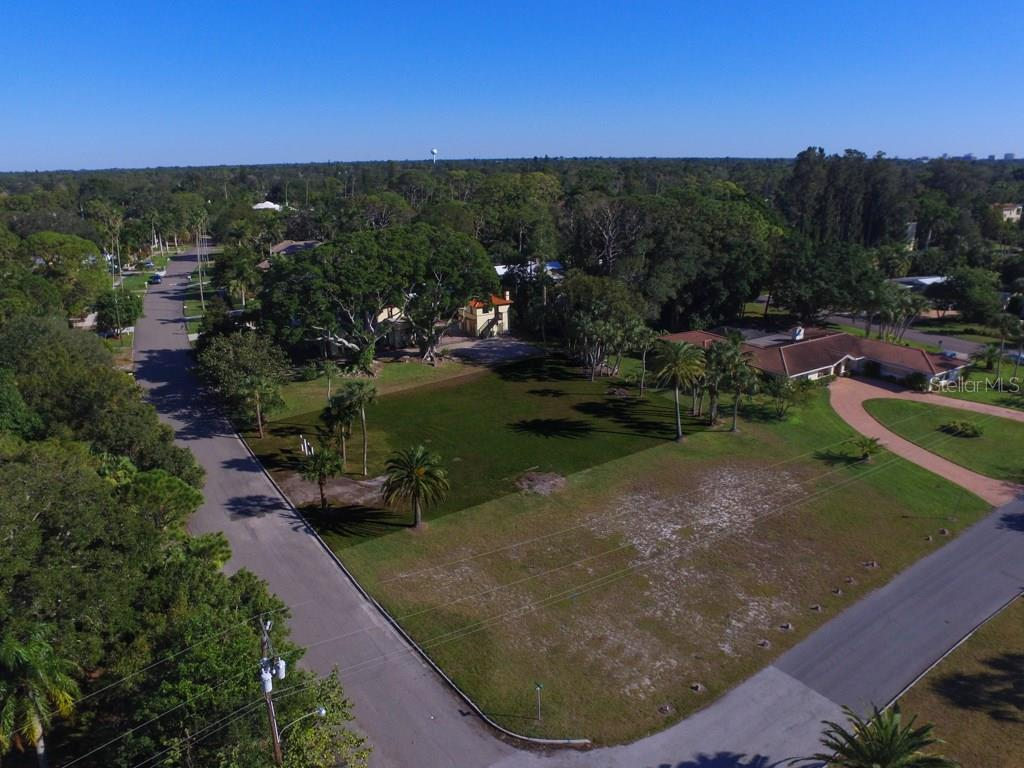 Vacant Land for sale at 418 Acacia Dr, Sarasota, FL 34234 - MLS Number is A4203328