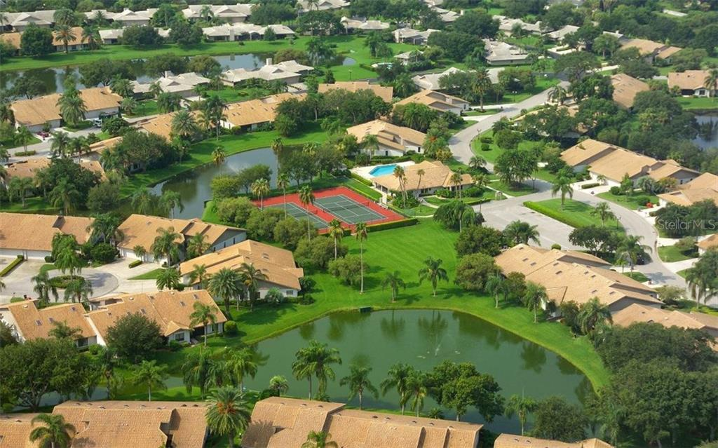 Villa for sale at 3850 Wilshire Cir W #111, Sarasota, FL 34238 - MLS Number is A4204874