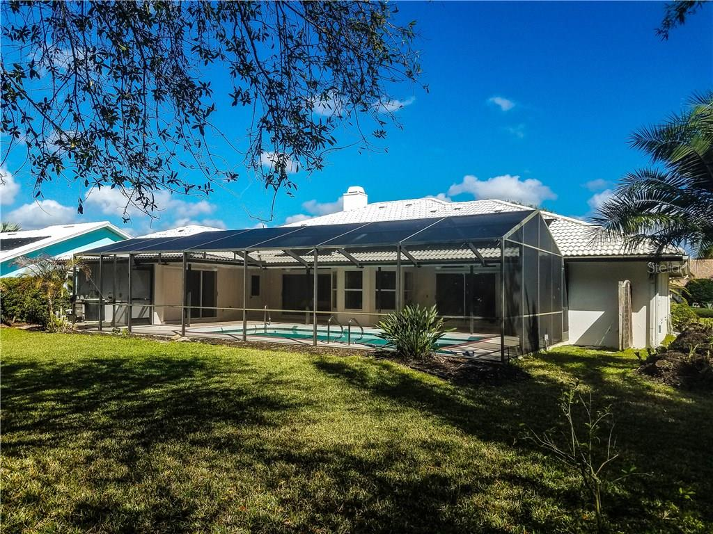 Single Family Home for sale at 1275 Vermeer Dr, Nokomis, FL 34275 - MLS Number is A4206014
