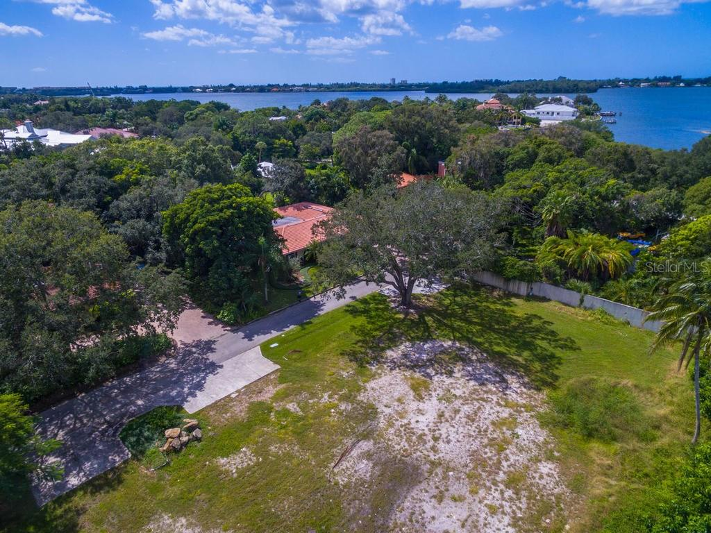 Vacant Land for sale at 1419 Pine Bay Dr, Sarasota, FL 34231 - MLS Number is A4206204
