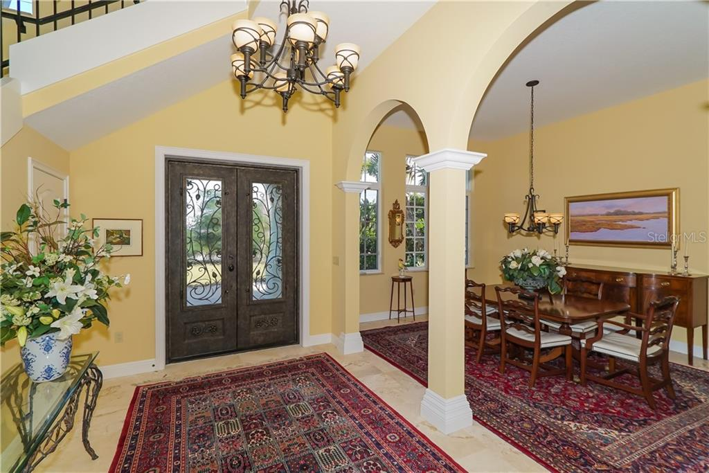 Open living makes entertaining a dream - Single Family Home for sale at 1179 Morningside Pl, Sarasota, FL 34236 - MLS Number is A4209174