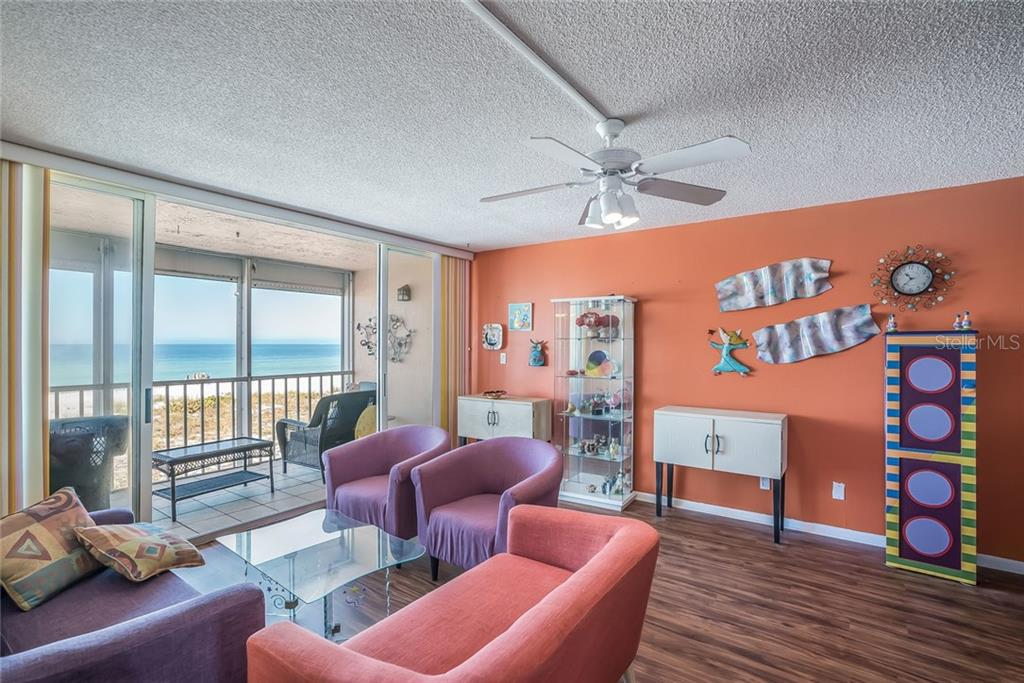 Condo for sale at 5300 Gulf Dr #109, Holmes Beach, FL 34217 - MLS Number is A4211506