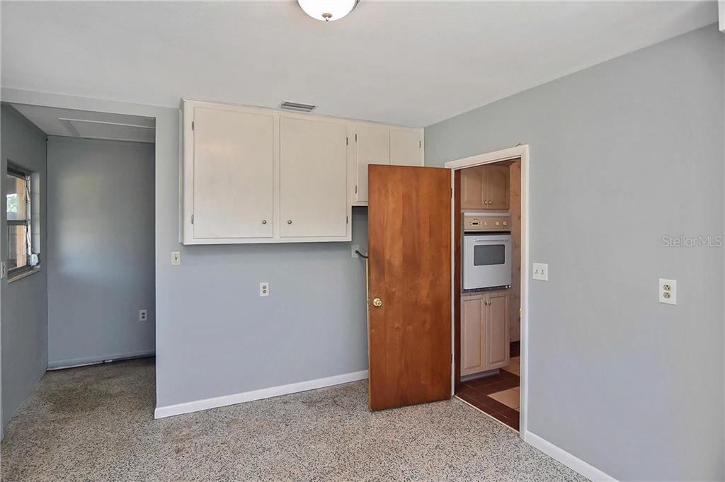 Over-sized utility room - Single Family Home for sale at 1953 Fairview Dr, Englewood, FL 34223 - MLS Number is A4213338