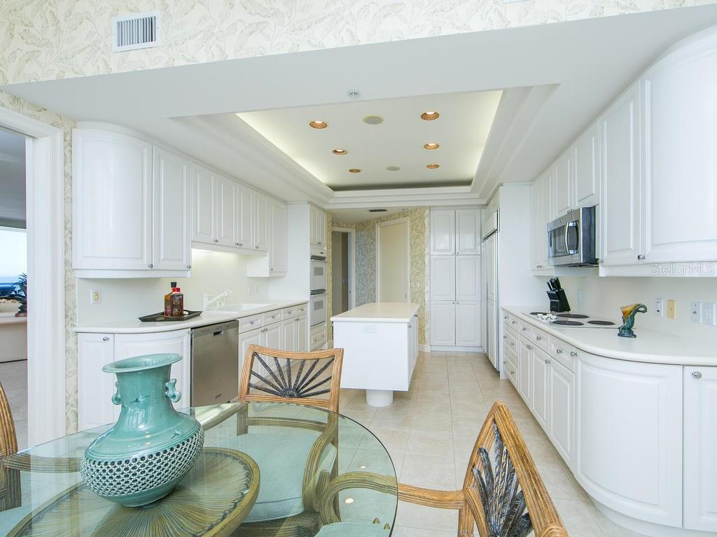 Condo for sale at 415 L Ambiance Dr #a601, Longboat Key, FL 34228 - MLS Number is A4215171