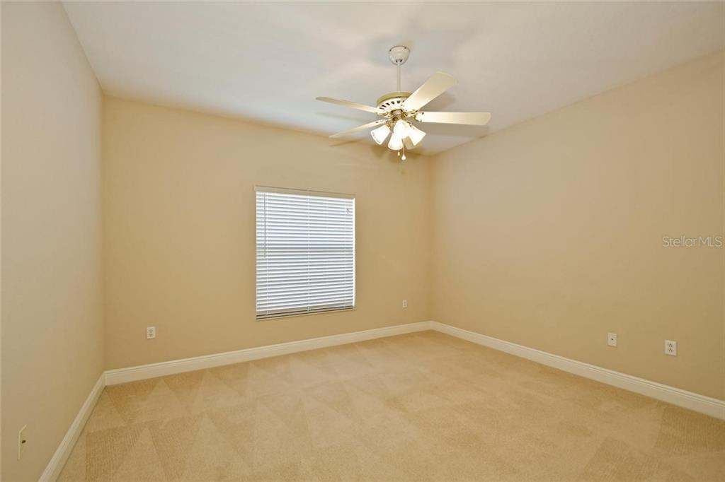 Bedroom 4 - Single Family Home for sale at 3729 Summerwind Cir, Bradenton, FL 34209 - MLS Number is A4215992