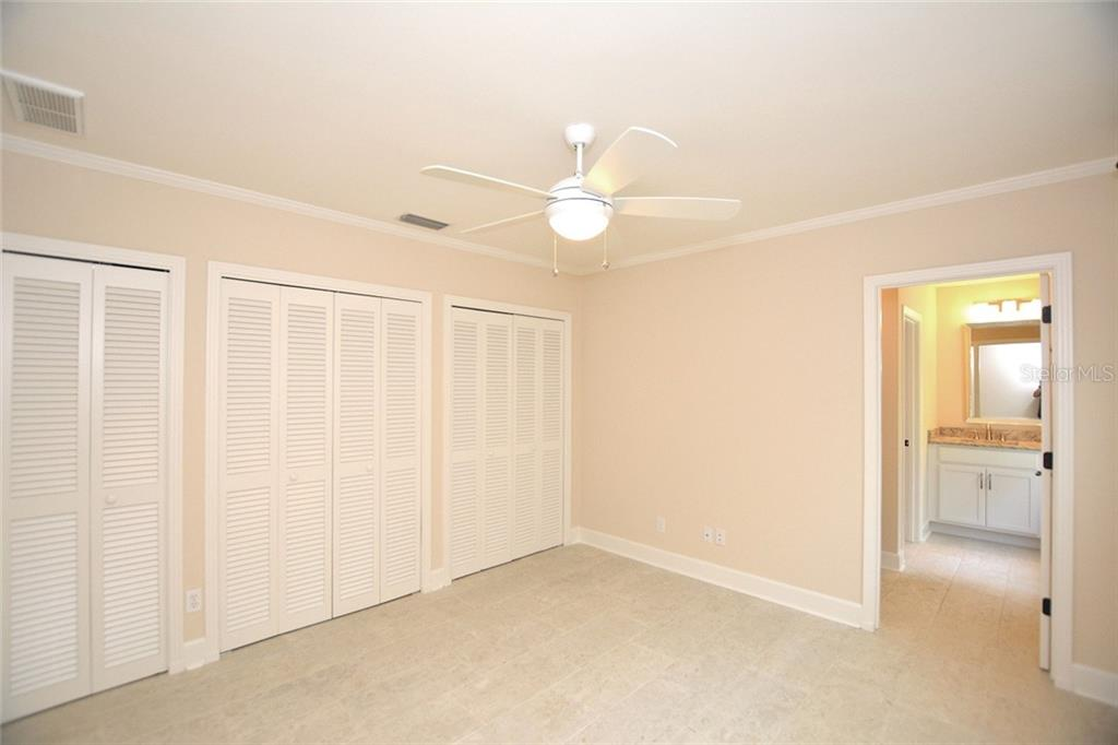 Bedroom 2 - Single Family Home for sale at 1670 Bay View Dr, Sarasota, FL 34239 - MLS Number is A4400079