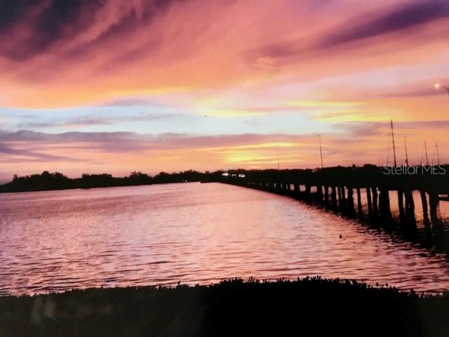Island sunsets are fabulous - Condo for sale at 5200 Gulf Dr #101, Holmes Beach, FL 34217 - MLS Number is A4404016