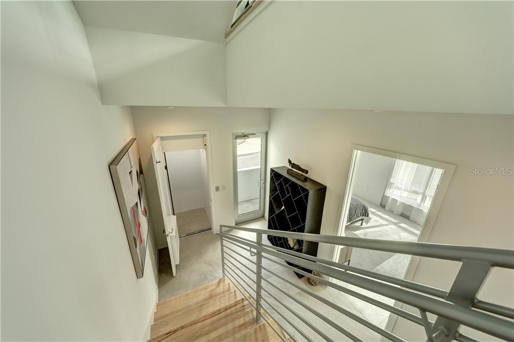 Private Elevator 1st floor to roof top!! - Townhouse for sale at 632 S Rawls Ave, Sarasota, FL 34236 - MLS Number is A4404361