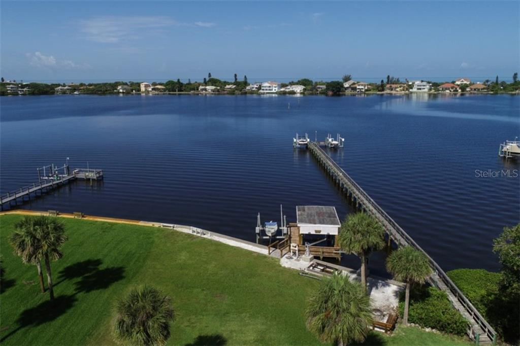 102 Ft of beautiful bay front - Single Family Home for sale at 1778 Bayshore Dr, Englewood, FL 34223 - MLS Number is A4405962