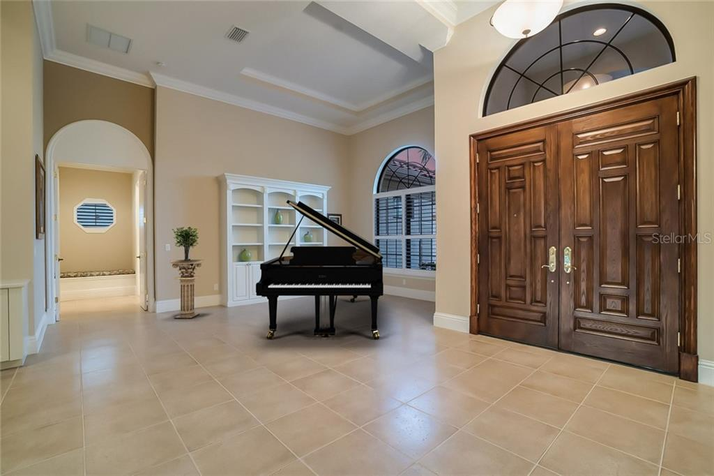 Same bonus area VIRTUAL STAGING - can be ultra classy with a grand piano! - Single Family Home for sale at 13223 Palmers Creek Ter, Lakewood Ranch, FL 34202 - MLS Number is A4408290