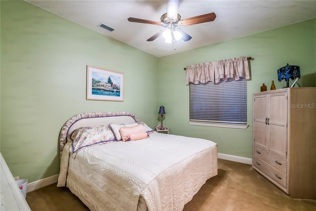 Guest Bedroom 3 - Single Family Home for sale at 7570 Preservation Dr, Sarasota, FL 34241 - MLS Number is A4409986