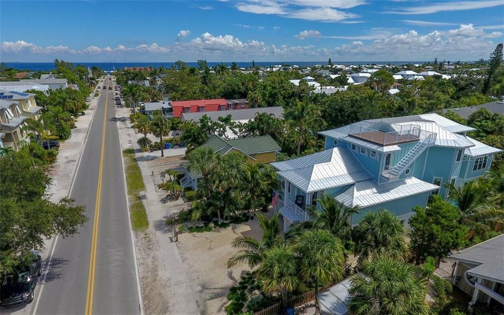 Single Family Home for sale at 407 Pine Ave, Anna Maria, FL 34216 - MLS Number is A4413669