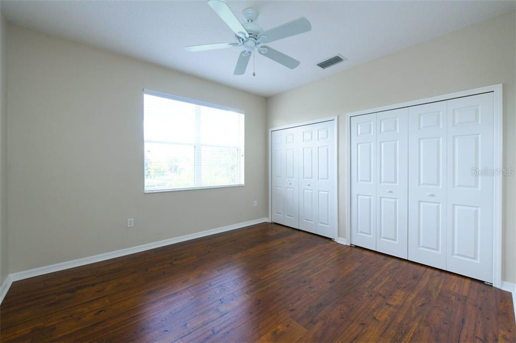 Bedroom #2 - Single Family Home for sale at 14527 Sundial Pl, Lakewood Ranch, FL 34202 - MLS Number is A4416769