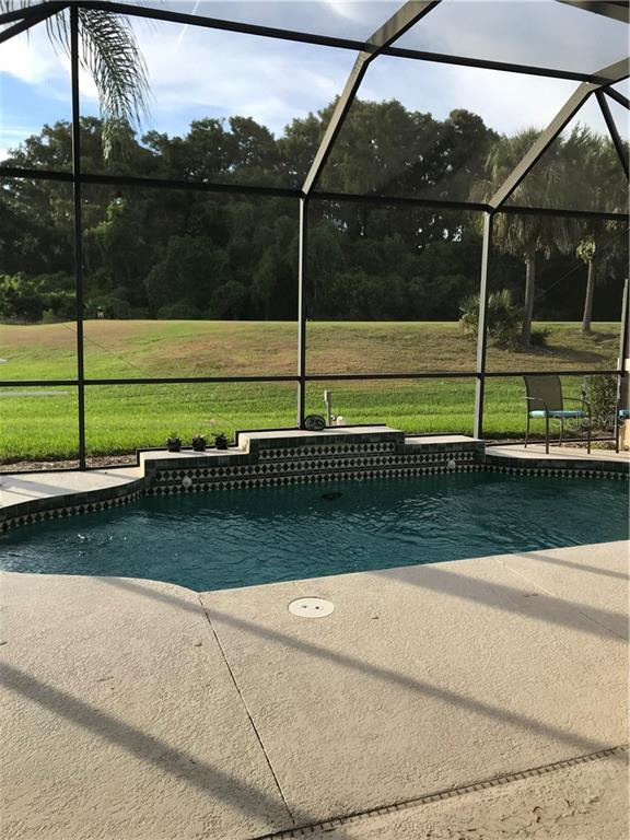 Looking toward the 14th Tee. - Villa for sale at 252 Fairway Isles Ln, Bradenton, FL 34212 - MLS Number is A4417217