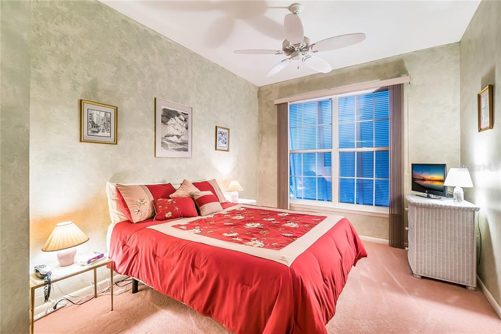 First floor guest room - Single Family Home for sale at 4963 Oxford Dr, Sarasota, FL 34242 - MLS Number is A4417783