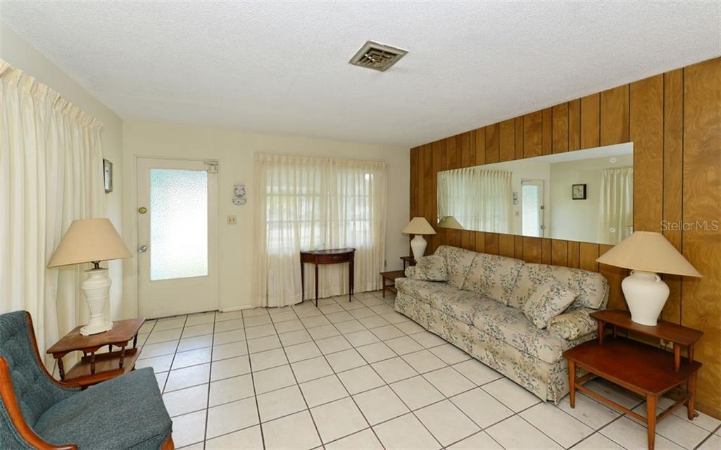 Living Room - Single Family Home for sale at 2408 Arlington St, Sarasota, FL 34239 - MLS Number is A4418939