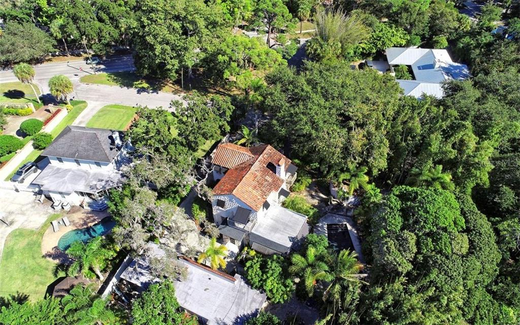 Tucked away in McClellan Park. - Single Family Home for sale at 2262 Okobee Dr, Sarasota, FL 34239 - MLS Number is A4421275